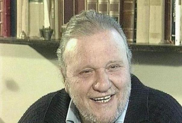 Rodolfo Fiesoli, il fondatore del Forteto sotto processo per abusi sessuali