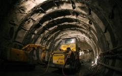 Blog Grillo, il tunnel Tav di Firenze fa danni ma Renzi tace