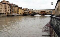 Arno, lavori alla cassa di espansione nella piana fiorentina
