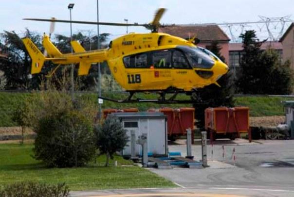 Donna morta a San Gimignano, l'elisoccorso non le salva la vita