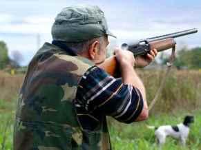 Grave cacciatore nel fiorentino, colpito ad una spalla