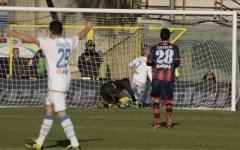 Calcio, serie B: pareggia l'Empoli, cade il Siena