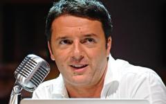 Renzi rompe la tregua ed attacca Alfano