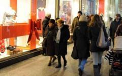 Natale, per 8 italiani su 10 sarà senza entusiasmo