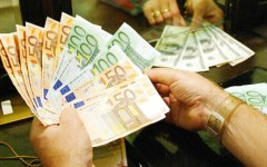 Italia: il Pil cresce al rallentatore (0,2%), molto meno degli altri Paesi industrializzati