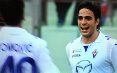 Fiorentina, Matri addio amaro: «Potevo fare meglio»