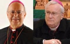 Concistoro, ecco i nuovi cardinali toscani