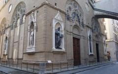 Firenze, l'ex parroco di Orsanmichele don Aldo Raimondi condannato a 8 mesi di reclusione