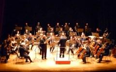 Firenze, al Teatro Verdi l'ORT diretta da Dietrich Paredes con Edicson Ruiz, virtuoso del contrabbasso