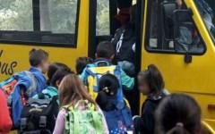 Bus scolastici, riprendono dal 7 gennaio dopo l'accordo su Falaschi