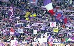 Fiorentina, biglietti a 20 euro per la finale di Coppa Italia a Roma
