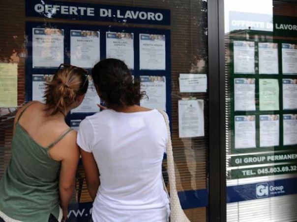 A Prato e Rimini più occasioni di lavoro per i giovani 30enni