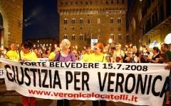 Firenze, aumentata la condanna all'ex sindaco Domenici per la morte di Veronica Locatelli al Forte Belvedere