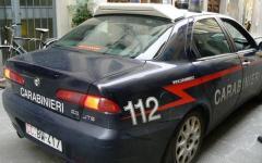 Pontassieve: giovane originario dell'Est Europa  rapina gioielleria e picchia il titolare. Bloccato da un passante e arrestato dai carabinie...