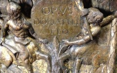 Firenze, torna a splendere il «Pulpito della Resurrezione» di Donatello