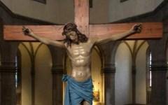 Firenze, torna nel Duomo il crocifisso di Benedetto da Maiano
