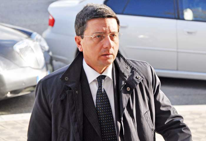 Giuseppe Creazzo è in pole per diventare Procuratore Capo della Repubblica a Firenze