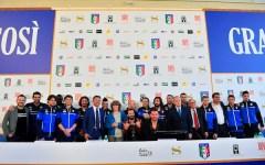 Mondiali 2014, la Nazionale in Brasile con l'inno dei Negramaro (AUDIO)