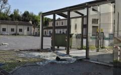 Firenze Fiera, demolito il Rastriglia. Ora tocca al padiglione di Pitti