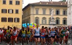 Firenze, Half Marathon 2014: percorso e divieti al traffico