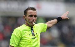 Fiorentina, arbitra Mazzoleni: sperando sia più «rigoroso»