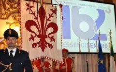 Festa della Polizia a Firenze, tutti i nomi dei premiati