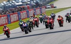 MotoGP al Mugello: Marquez centra il sesto bersaglio, Valentino Rossi terzo