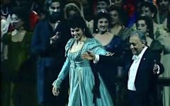Opera di Firenze, galà di grande effetto fra lirica e danza
