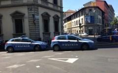 Firenze, ladri in casa vicino alla questura: una coinquilina li fa arrestare