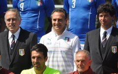 Nazionale, Prandelli gelido: «Rossi sapeva che non l'avrei portato in Brasile»