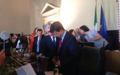 Firenze, Nardella: «La tramvia darà 4 mila posti di lavoro». E l'assessore Perra: «Pista di Peretola? Nemmeno un euro dal Comune»