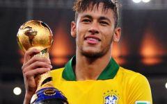 Brasile 2014:  Seleçao pronta fra lodi per Neymar e scongiuri per l'arbitro. Ma la gente delle favelas protesta