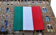 Anniversario: 7 gennaio, 219° dalla nascita della bandiera tricolore italiana