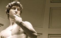 Firenze, David di Michelangelo: il terremoto può attendere ... La pedana antisismica arriverà col nuovo direttore