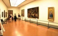 Firenze, Uffizi choc: chiudono sei sale. Riapertura  prevista? Solo a primavera 2015