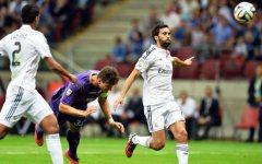 Fiorentina stellare: batte il Real Madrid (2-1) con i gol di Gomez e Marcos Alonso