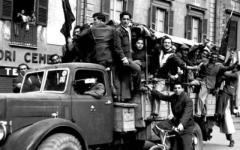 Firenze, 70 anni fa la Liberazione: il ricordo con mostre, spettacoli, film