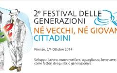Firenze, Festival delle Generazioni: un modo per far baldoria fra vecchi e giovani