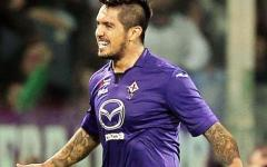Fiorentina, ultim'ora: infortunato anche Vargas. Salterà la partita con il Sassuolo
