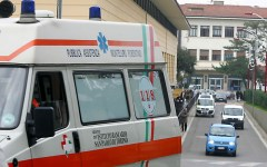 Cantagallo: donna muore falciata da un furgone fuori controllo. Anche due feriti, uno grave