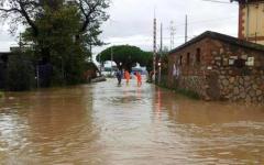 Alluvione in Maremma: ancora decine di sfollati. La rabbia dei residenti: «Come nel 2012, nessuno ci ha avvertito e siamo stati travolti dal...
