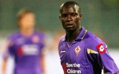 Fiorentina, Babacar avverte: «Pronto a rinnovare, ma a gennaio vado in Senegal per la Coppa d'Africa»