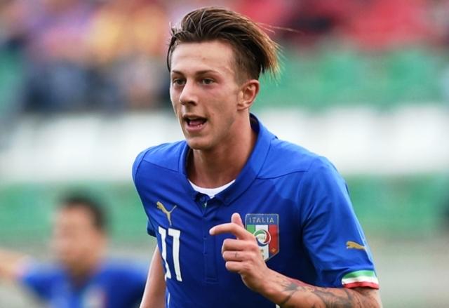 Federico Bernardeschi: ora cerca una maglia da titolare nell'Italia