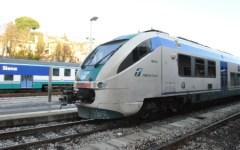 Viareggio: trentenne investita dal treno. Ricoverata in prognosi riservata