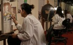 Firenze:  «Salone dell'Arte e del Restauro» 2014. Alla Fortezza a Basso 120 eventi culturali