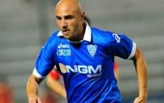 Empoli, affondato il Chievo: 3-0. Doppietta di Maccarone, premiato per le 200 partite in azzurro. Pagelle
