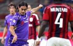 Fiorentina, paura e pareggio a San Siro: 1-1. Al gol del Milan (De Jong) risponde Ilicic. Le pagelle