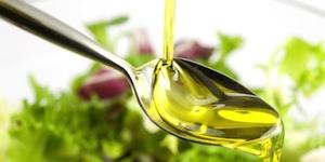 Olio extravergine d'oliva 300x150