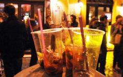 Firenze, chiuso un bar in via Baracca: troppi schiamazzi di notte