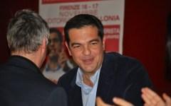 Grecia: se Tsipras non mantiene gli impegni europei anche l'Italia potrebbe rischiare il default